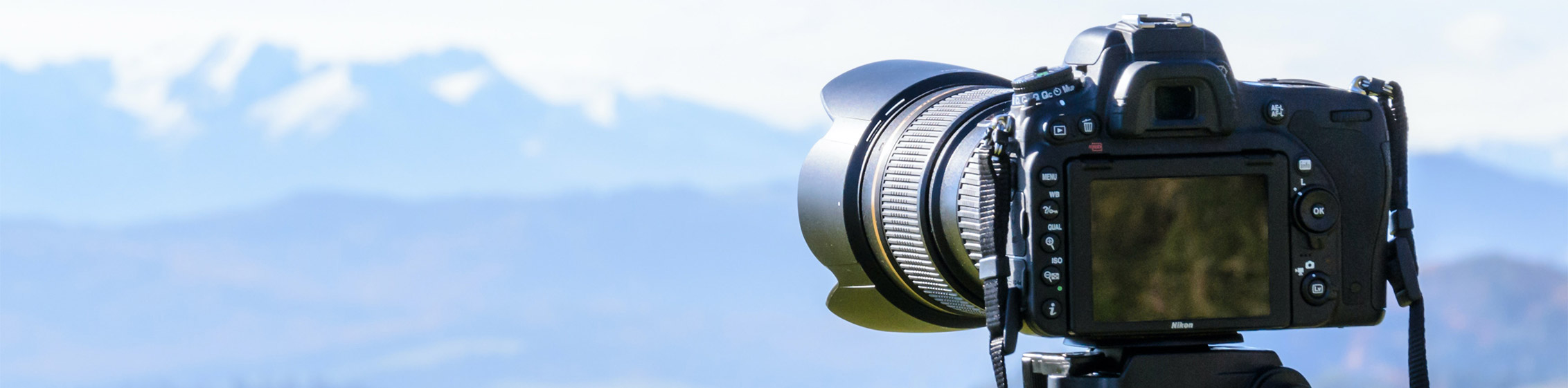 20 Great Photography Blogs to Inspire You and Your Photography