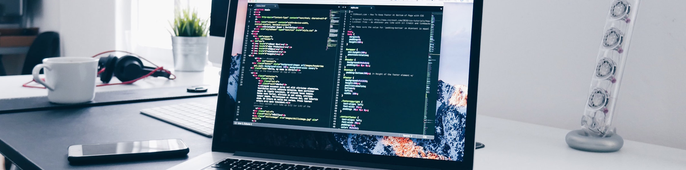 5 Reasons Why You Should Learn How To Code