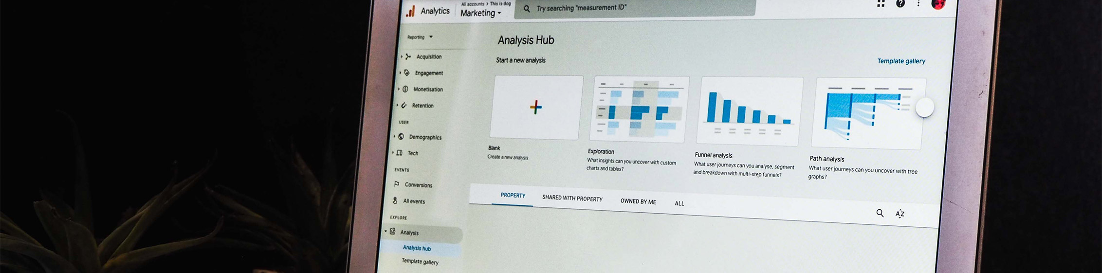 Your essential guide to using Google Analytics