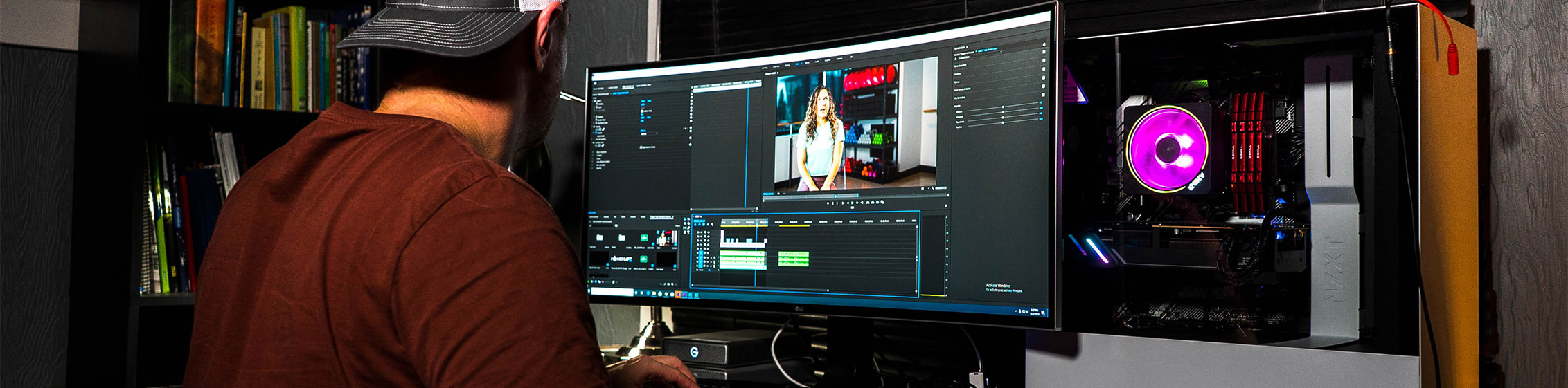 Pros and Cons of Using Premiere Pro: 2021 Review