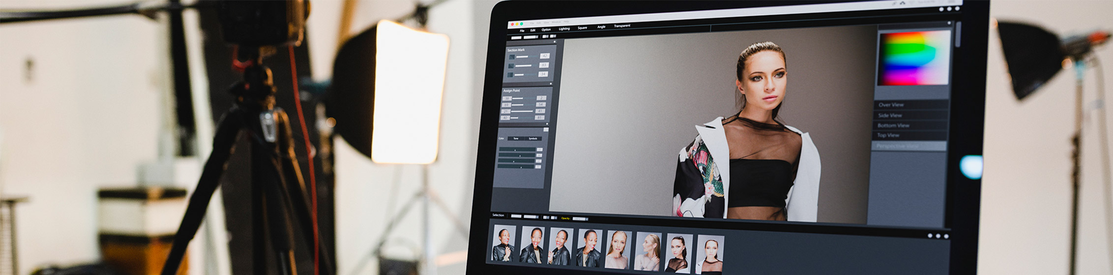 How To Retouch Your Photos Using Photoshop